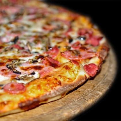 Italians do it Best (We're talking about food!)