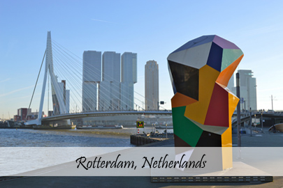 Rotterdam Cover Picture