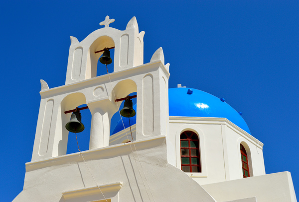Santorini Photo Essay - 2