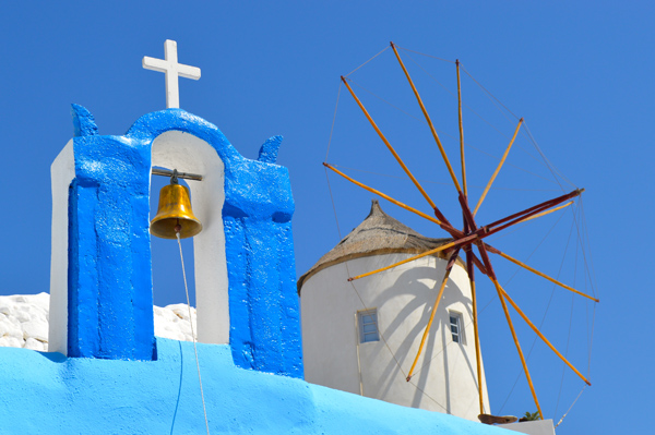 Three Days in Santorini, Greece - 9