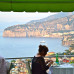 Stunning Sorrento Views at Grand Hotel President