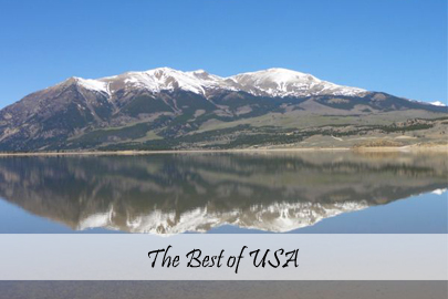 The Best of USA Photo Essay - Cover