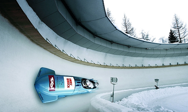 Things to See and Do in Innsbruck - Bobsled