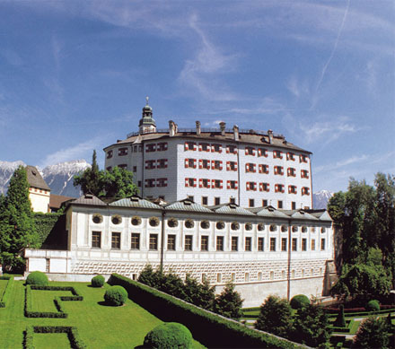 Things to See and Do in Innsbruck