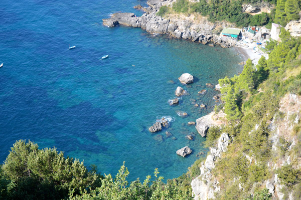 Things to do in Sorrento and the Amalfi Coast - Coast Line