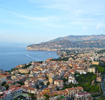 Things to do in Sorrento and the Amalfi Coast