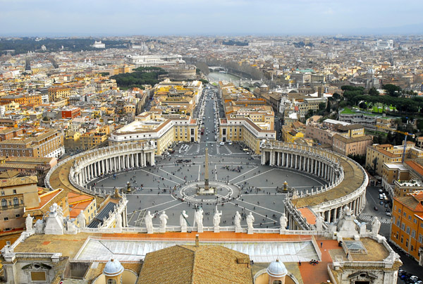 Top Things to do in Rome Italy - Vatican