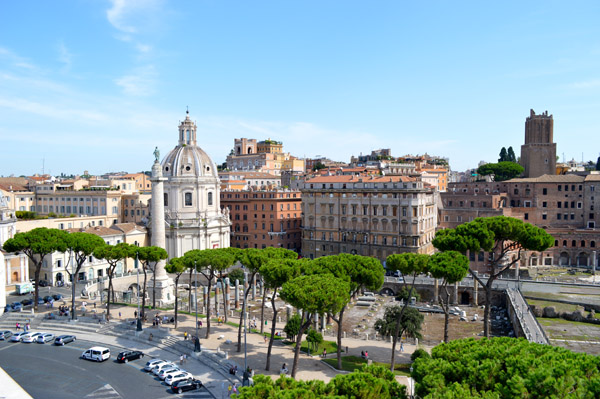 Top Things to do in Rome Italy - Views
