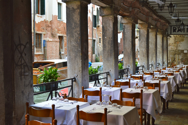 Top Things to do in Venice Italy - Restaurant