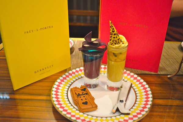 Afternoon Tea for Fashionista's at The Berkeley London - Photo 4