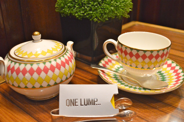 Afternoon Tea for Fashionista's at The Berkeley London - Photo 5
