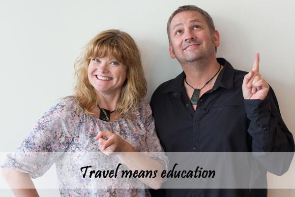 Deb and Dave - Profile Picture