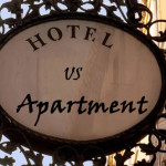 Accommodation Options: Hotel vs Apartment