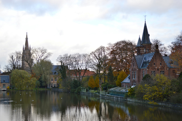 Postcards from Bruges Photo Essay - 11