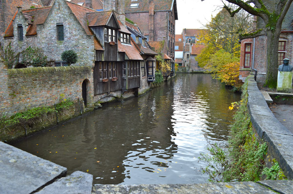 Postcards from Bruges Photo Essay - 14