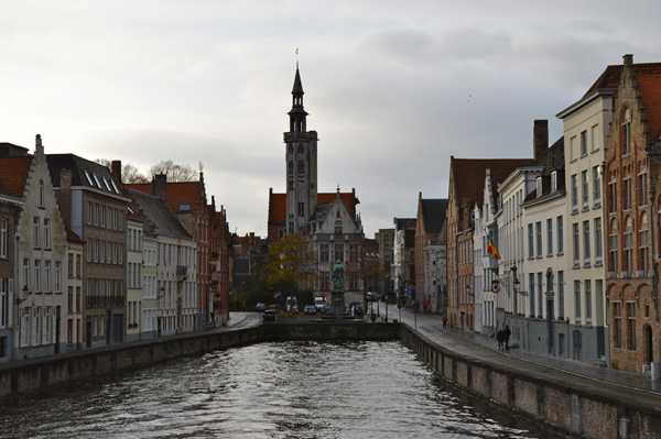 Postcards from Bruges Photo Essay - 4