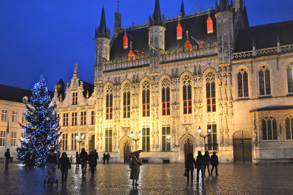 Postcards from Bruges Photo Essay - 8