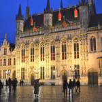 Postcards from Bruges Photo Essay