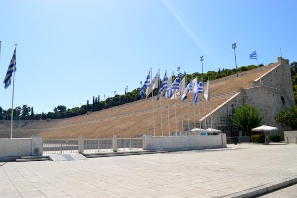 Things to See and Do in Athens Greece - Panathenaic Stadium