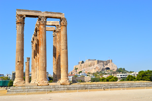 leafcanoethings to see and do in athens greece leafcanoe