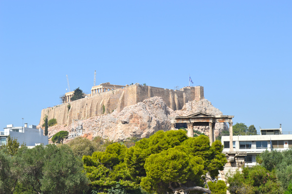Things to See and Do in Athens Greece - Visit the Acropolis