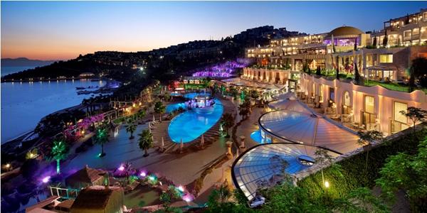 Top  Luxury Beach Resorts In Turkey Gardens Of Babylon