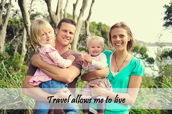 Y Travel Blog