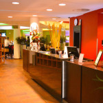 Charm and Charisma at Mövenpick The Hague