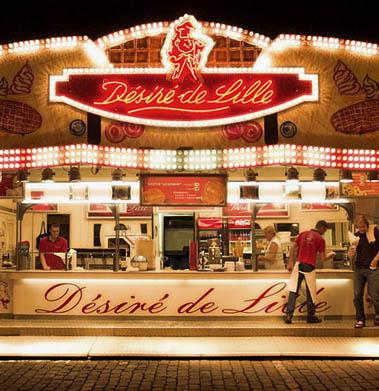 Hot Spots to Eat in Antwerp