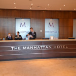 Pure Class at Manhattan Hotel Rotterdam