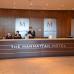 Pure Class at Manhattan Hotel Rotterdam
