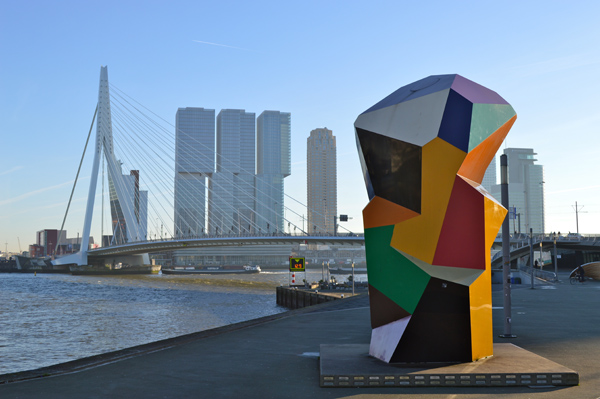 Rotterdam Photo Essay - 4