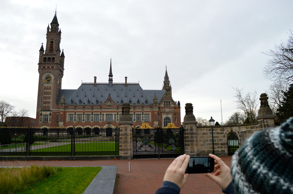 The Hague Photo Essay - 10
