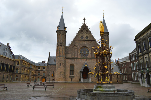 The Hague Photo Essay - 3