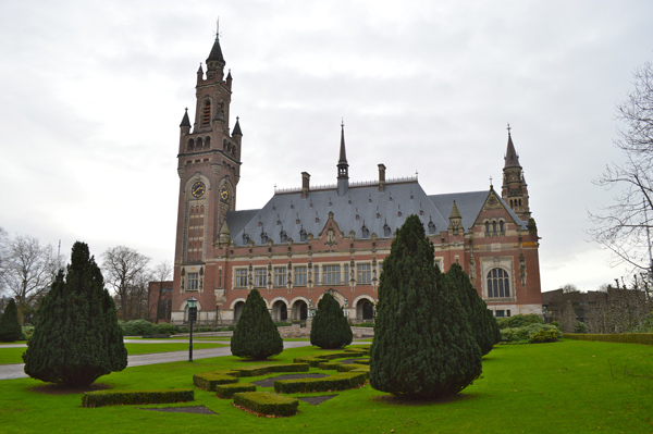What to do while visiting The Hague