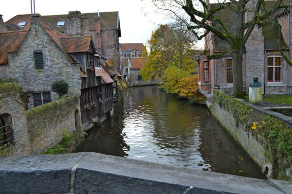 Things to do in Bruges Belgium - Hof Arents