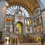 Top Things to do in Antwerp Belgium