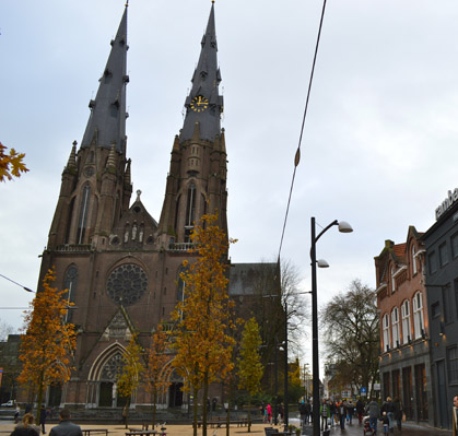 Top Things to do in Eindhoven Netherlands