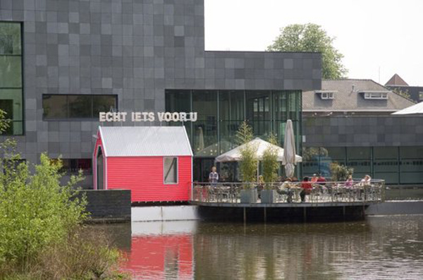 Top Things to do in Eindhoven Netherlands - Van Abbemuseum - source - www.vvveindhoven.nl