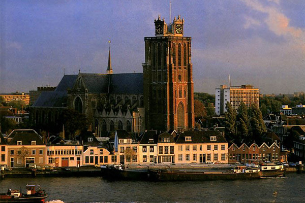 Places to See in a Day from Rotterdam - Dordrecht