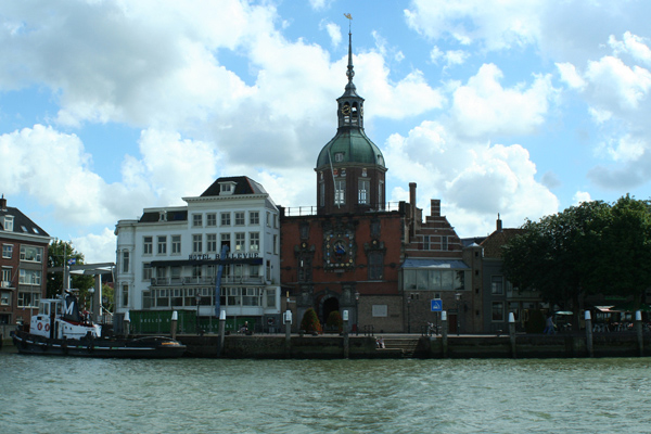 Places to See in a Day from Rotterdam - dordrecht_groothoofdspoort