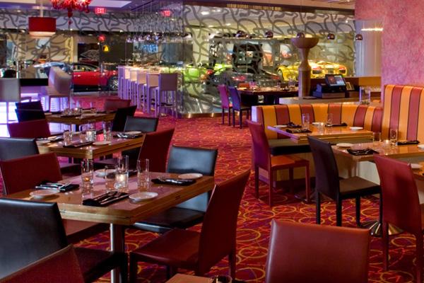The Best Places to Eat in Las Vegas - Dal Toro Las Vegas Ristorante 2
