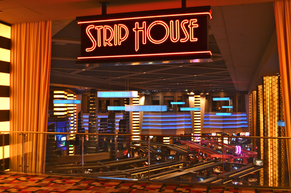 The Best Places To Eat In Las Vegas Strip House Planet Hollywood