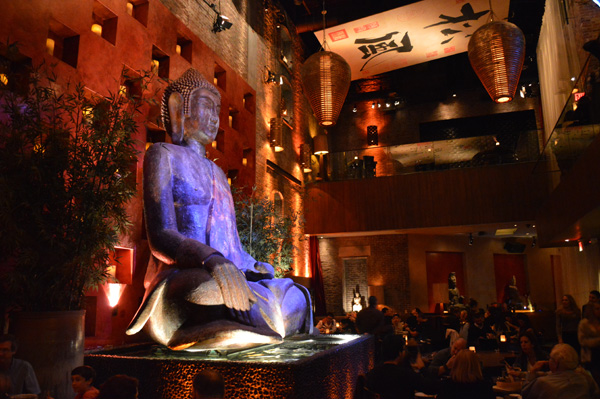 The Best Places to Eat in Las Vegas - Tao