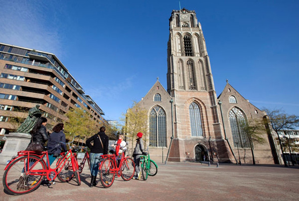 Best Things to do in Rotterdam Netherlands - Grote--of-St--Laurenskerk