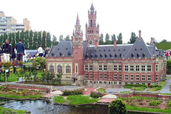 What to do while Visiting The Hague - Madurodam
