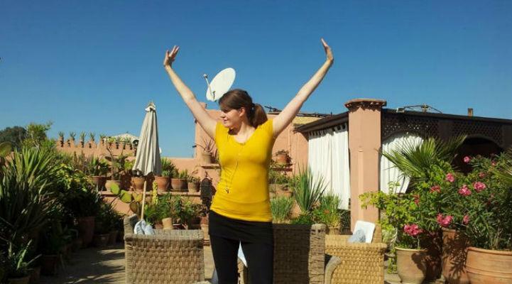 Living the Dream and Keep Making New Dreams! - dancingme
