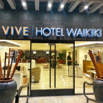 Modern Sophistication at Vive Hotel Waikiki