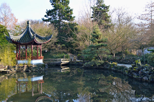 So Much to Explore in Vancouver Canada - CHINESE GARDEN