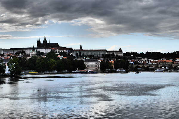 Three Days in Prague - The gem of Eastern Europe - Pic 1